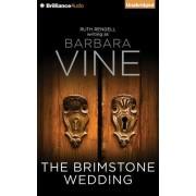 The Brimstone Wedding by Ruth Rendell