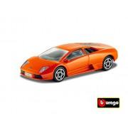 Bburago 1/43 Lamborghini Murciélago (Orange)
