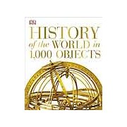 History of the World in 1000 objects - English version
