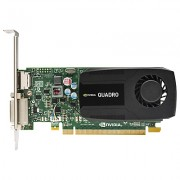 HP NVIDIA Quadro K420 1GB Graphics
