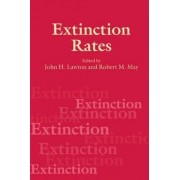 Extinction Rates by J.H. Lawton