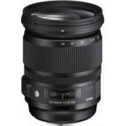 Obiectiv Foto Sigma 24-105mm f4 OS DG HSM Art Nikon