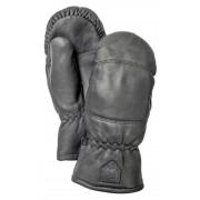 Hestra Förbeställning Leather Box Mitt Black Hestra