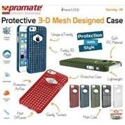 Promate Spidy.i5 Designed Promate Protective Case