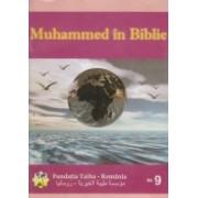 Muhammed in Biblie