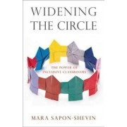 Widening the Circle by Mara E. Sapon-shevin