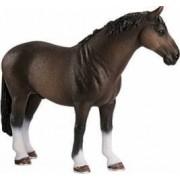 Figurina Schleich Hanoverian Stallion