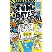 Tom Gates Best Book Day Ever (so Far) by Liz Pichon
