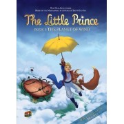 The Little Prince Book 1: The Planet Of Wind by Dubos Delphine