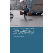 Labour Migration and Social Development in Contemporary China by Rachel Murphy
