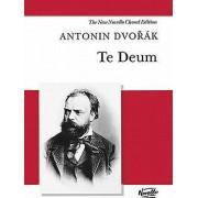 Te Deum by Antonin Dvorak