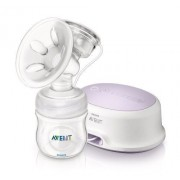 Philips Avent - Scf332/01 - Tire-Lait Électrique - Simple Et Confortable