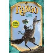 Rango: A Hero at Last by Annie Auerbach