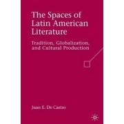 The Spaces of Latin American Literature by Juan E. de Castro