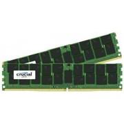 Memorii Crucial DDR4 2x4GB, 2133 MHz, 15 CL