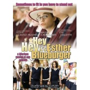 Hey Hey It's Esther Blueburger [Reino Unido] [DVD]