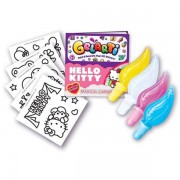 Sticker Moose Gelarti Hello Kitty