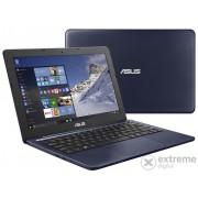 """Laptop Asus E202SA-FD0013D 11,6"""", albastru inchis"""