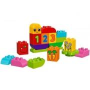 LEGO® DUPLO® 10831 - Meine erste Zahlenraupe
