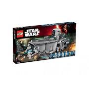 LEGO Star Wars First Order Transporter 75103 Building Kit by LEGO