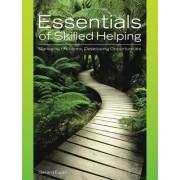Essentials of Skilled Helping by Egan