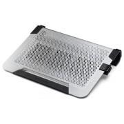 Cooler Master Notepal U3 Plus (argint)