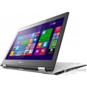 Laptop Lenovo Yoga 500-14IBD 80N4012HHV Windows 10, alb