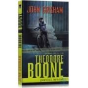 Primul caz al lui Theodore Boone pustiul avocat - John Grisham