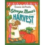 Strega Nona's Harvest by Tomie DePaola