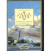 Their Finest Hour - The Battle Of Britain