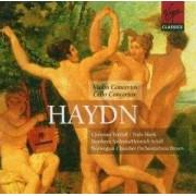 Christian Tetzlaff - Concertos Violin (Vdv) (0724348211521) (2 CD)