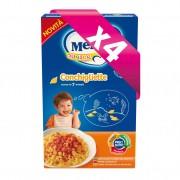 Mellin Paste - Kit risparmio 4x Conchigliette - KIT_4X_Confezione da 280 g ℮