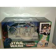 Star Wars Millennium Falcon CD-Rom Playset by Hasbro Interactive