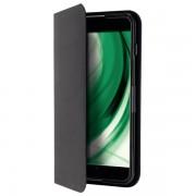 Carcasă Slim Folio pentru iPhone 6 Plus, negru