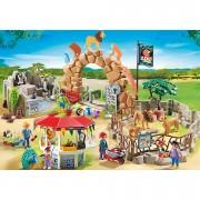 Playmobil City Life Large City Zoo (6634)