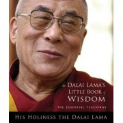 The Dalai Lama's Little Book of Wisdom by Dalai Lama