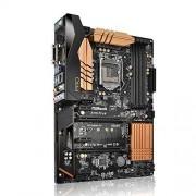 ASRock Z170 Pro4 Carte mère Intel ATX Socket LGA 1151