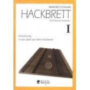 Verlag Johannes Heyn Schuler Hackbrett 1