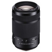 Sony 55-300mm f/4.5-5.6 DT SAM (Sony A) (SAL55300)