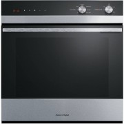 Fisher & Paykel Fisher & Paykel OB60SC7CEX1 Single Built In Electric Oven - Black