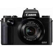 Aparat Foto Compact Canon Powershot G5X Negru