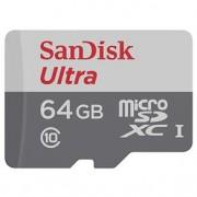 Cartão De Memória Micro SD Card 16Gb Ultra High Speed Samsung EVO Class 10