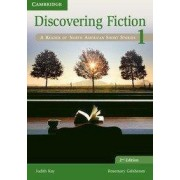 Discovering Fiction Level 1 Student's Book by Judith Kay