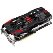 Placa Video ASUS GeForce GTX 780 DirectCU II, 3GB, GDDR5, 384bit