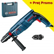 BOSCH GBH 2600 Ciocan rotopercutor SDS-plus 720 W, 2.7 J
