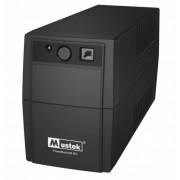 UPS MUSTEK PowerMust 636 (650VA) Line Interactive, IEC
