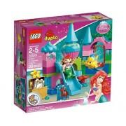 Lego Duplo Ariel's Undersea Castle