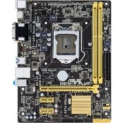Placa de baza Asus H81M-P Plus Socket 1150