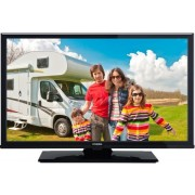 "Televizor LED Hyundai 51 cm (20"") HL20351DVD, HD Ready, DVD player integrat, CI"