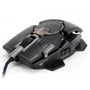 Mouse, Zalman Knossos, Laser, Gaming, Professional (ZM-GM4)